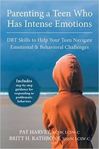 Parenting a Teen Who Has Intense Emotions