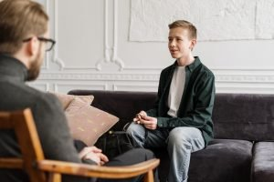 Talking Therapy: Is No Therapy Better Than Bad Therapy?