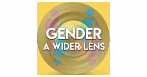 Podcast: Gender – A Wider Lens