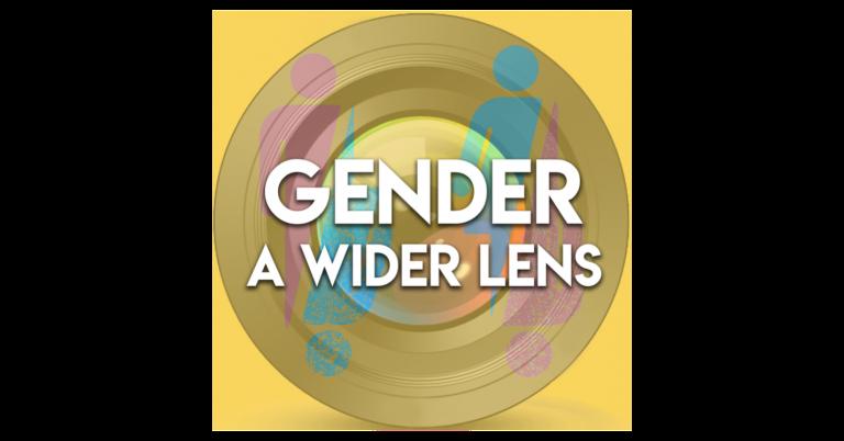 Podcast: Gender – A Wider Lens